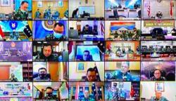 Panglima TNI Perintahkan TNI Senusantara Bantu Penegakan Disiplin Protokol Kesehatan