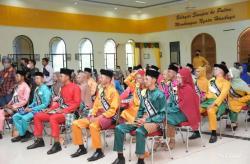 Disparbudpora Kabupaten Bengkalis Gelar Festival Bujang dan Dara 2021