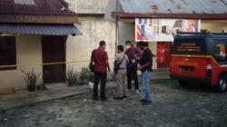 Mayat Seorang Wanita di Temukan Dalam Kamar Kos di Pekanbaru