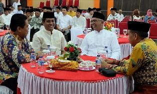 Kejari Inhil Diminta Berperan Aktif Wujudkan �Good and Clean Governance�