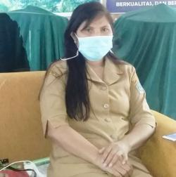 SD GP Smirna Bitung Utamakan Pengembangan Karakter Siswa Dimasa Pandemi