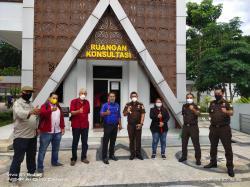 Pergubriau nomor 15 Tahun 2021, Kejati Riau Sebut Tidak ada Dasar Hukumnya