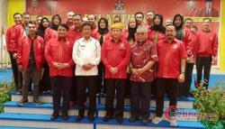 Mengoptimalkan Pembangunan Di Kepri Plt Gubkepri Minta Ketua MPR Gesa Pengesahan UU Daerah Kepulauan