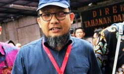 Sidang Lanjutan Novel Baswedan Belum Menyebut Aktor Itelektual