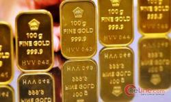 Dalam Sejarah Tertinggi, Harga Emas Hari Ini Menggila