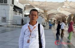 Terkait Berita Bantuan Covid-19, Mantan Dewan Minta Wartawan Babel Jangan Propokatif