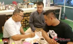 PJC Adakan Pelatihan Untuk Wartawan Muda di Karimun