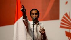 Jokowi Ancam Copot Pangdam dan Kapolda Jika Tak Mampu Atasi Karhutla