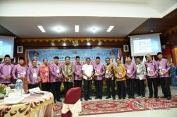 1000 Penari Indang Acara Apeksi di Pariaman Batal Terkait Virus Corona