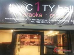 The City Hall Karaoke and Resto PGK,Club Terbaik di Bangka Belitung