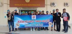 Puluhan Pedagang Kawal Sidang Perdana TUN Kasus Plaza Tamansari Sungailiat