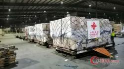 Bantuan Dari China Berupa Alat Tes Covid-19 Segera Tiba
