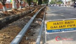 Dewan Minta Pemasangan Pipa PDAM Program MBR di Padangpariaman Tidak di Pungli