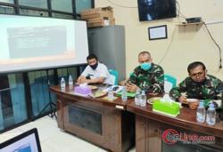 Kodim Inhu Kerahkan 150 Pasukan untuk TMMD