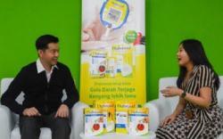 Rayakan Hari Diabetes se Dunia, Diabetasol Santuni Paramedis