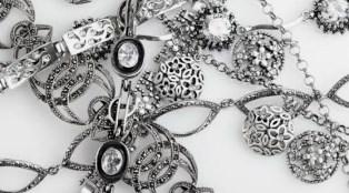 Perhiasan Perak Direbus Pakai Tawas Terlihat Baru