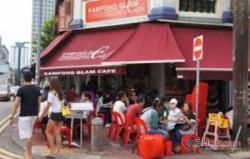 Jaga Jarak Sesama Warga di Singapura Diatur, Pelanggar Kena Denda