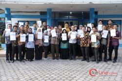 Dinas Kominfo Dukung BPS Sukseskan Sensus Penduduk