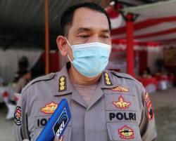 Polisi Tetapkan 2 Tersangka Pembuang Limbah Ciu