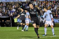 Real Madrid Buka La Liga Dengan Kemenangan