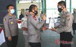 Pelatihan Pengambilan Rapid Swab Anti Gen Covid-19 di Lingkungan Polri Dibuka Kapolda