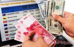 Rupiah Ditekan Dolar Amerika Sedikit Lagi Capai Rp 14.000