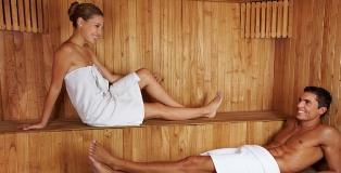 Sauna Berdampak Baik Untuk Kesehatan