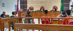 Sabu 4 Kilogram dan 10.000 Butir Ekstasi, Pemilik dan Dua Pekerja Dituntut Sama 17 Tahun Penjara