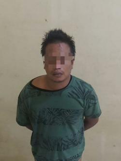 Polsek Bagan Sinembah Berhasil Bekuk Spesialis Begal