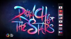 Finalis 2020 Asia Super Team Reach for the Stars Diumumkan