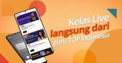 Di Indonesia QANDA Luncurkan QANDA Live Class