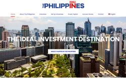 Delegasi Filipina Luncurkan Slogan Multipasar Baru Untuk Investor Internasional