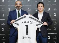 Selama Tiga Tahun Kedepan Raffles Family Office Sepakat Bersama Juventus