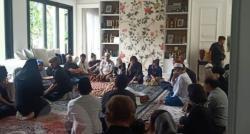 Ashraf Sinclair Dimakamkan Sore ini, Menunggu Keluarga Dari Malaysia