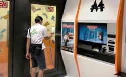 Ikuti Protokol Kesehatan Ketat, Monopoly Dreams Hong Kong Buka Kembali