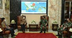 Soal Vaksinasi Covid-19, Panglima: TNI Siap Mendukung