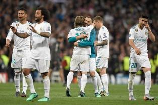 Real Madrid Kalahkan Bayern Munich di Semifinal Liga Champions