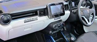 Modifikasi Apik Suzuki Ignis