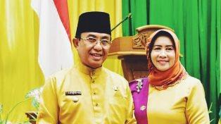 Bupati Indragiri Hilir, HM Wardan Sulap RT/RW Jadi Kunjungan Wisata