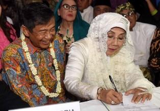 Artis Gaek, Nani Wijaya Menikah Lagi