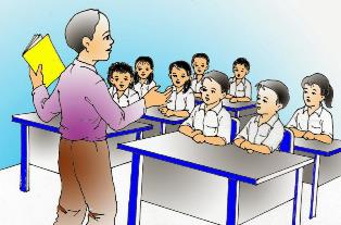 Ratio Pendidikan Riau di Bawah Standar Nasional