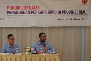 KPPU : Ada Persekongkolan Antara Pokja dengan PT. SGI dan PT. BYG