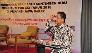 Pemprov Riau Tingkatkan Daya Saing UMKM
