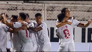 Filipina Ukir Sejarah Dengan Lolos Ke Piala Asia 2019