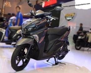 Tahun 2018, Yamaha Segarkan Tampilan Mio M3 dan Soul GT