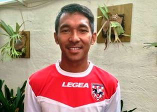 Klub Western Knights SC, Australia Kontrak Putra Atambua