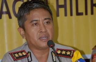 Polisi Tangkap Dua Pengedar Sabu di Duri