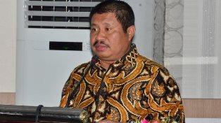 Bupati Amril Dicekal dan Dipanggil KPK Jadi Saksi