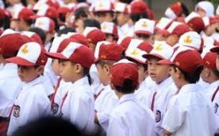 160 Ribu Anak di Riau Belum Tersentuh Pendidikan