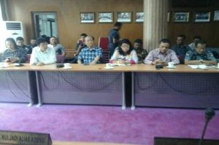 4 Bulan Karyawan Tidak Gajian, Komisi V DPRD Riau Minta Keterangan PT Rickry